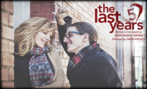 The Last FIve Years promo pic